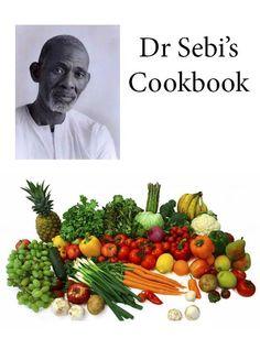 Dr. Sebi's Approved Foods