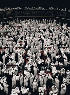 View Kuwait Stock Exchange I By Andreas Gursky; image: x x overall: 116 x 87 x Signed; Access more artwork lots and estimated & realized auction prices on MutualArt. Andreas Gursky, Abstract Photography, Artistic Photography, Street Photography, Levitation Photography, Experimental Photography, Exposure Photography, Water Photography, Photography Magazine