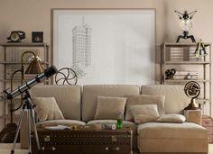 Wohnzimmer Beige Gestalten   60 Beispiele, Wie Sie Das Besser Machen |  Beige Wände, Moderne Couchtische Und Couchtische