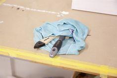 Slik lykkes du med maling av kjøkken - ifi.no