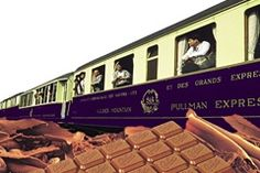If you plan on visiting Switzerland and love scenic train rides, chocolate, and cheese, then the chocolate train is sure to be a highlight for you and your crew.