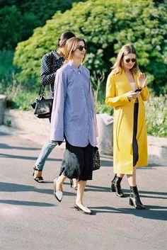 Paris Fashion Week SS 2016....After Kenzo