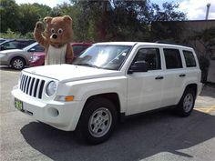 """Sport Utility - 2010 Jeep Patriot Sport Utility in CAMBRIDGE, ON  $11,997"""