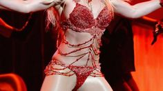 Britney Spears Brings the Heat - and the Nostalgia - During Her Supersexy Billboard Performance - http://thisissnews.com/britney-spears-brings-the-heat-and-the-nostalgia-during-her-supersexy-billboard-performance/