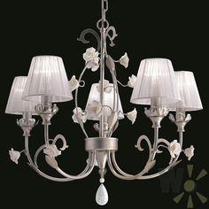 wohnlicht.de Florentiner Leuchter modern