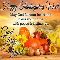 Thanksgiving Verses, Thanksgiving Blessings, Thanksgiving Greetings, Thanksgiving Celebration, Happy Thanksgiving Wallpaper, Happy Thanksgiving Images, Thanksgiving Ideas, Different Holidays, Inspirational Message