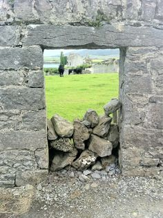 Burren View Co. Clare - I have been to County Clare several times. Love And Co, My Love, Irish Images, Music Flow, County Clare, Ireland Homes, Sight & Sound, Where The Heart Is, Far Away