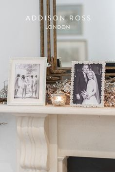 Our Beatrice Diamante Photo Frame is incredibly pretty and features a triple row of clear crystals with a white mount cut to fit a 5x7 photo. A black velvet back stand allows this frame to sit landscape or portrait. #luxuryphotoframes #addisonross Gift Boxes Uk, Silver Frames, Photo Magnets, Frame It, Free Prints, Flower Frame, Clear Crystal, Black Velvet, Make It Simple