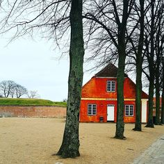 It looks like the 2D houses you use to draw when your're a kid.  . . . . . .  #travel #traveling #house #denmark #traveler #instatravel #instago #instagood #welltravelled #holiday #fun #travelling #tourism #tourist #picoftheday  #instatraveling #discover #keeptraveling #ig_europe #instalife #igWorldClub #lovelife #nature #travelblog #instago #tourism #neverstopexploring #openmyworld #exploremore #JourneysThatInspire