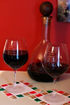 Major Scale Musical Wine Glasses giveaway from Uncommon Goods!! @UncommonGoods