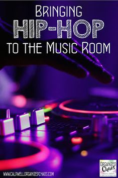 Bringing Hip-Hop to the Music Room. Ideas and resources for incorporating hip-hop into general music, band, and choir classes from elementary to high school. School and kid appropriate hip-hop songs included. Music Education Games, Music Activities, Teaching Music, Physical Education, Teaching Resources, High School Dance, Middle School Music, School Dances, Elementary Choir