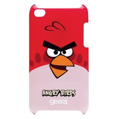 Case for iPod Touch.