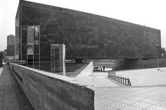 A must-visit museum for learning about #Chile's past - The Museum of Memory and Human Rights (in Santiago)