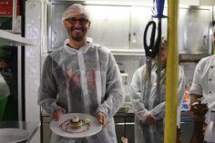 Spazio alla #fantasia! Ecco il tortino preparato da Alessio! #ApricaforAriel #FondazioneAriel