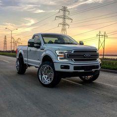 F 150 Custom >> 54 Best Ford F 150 Custom Images In 2019 Pickup Trucks
