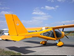 Aeroprakt 22 aircraft picture