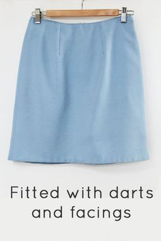 Skirted: Skirt Pattern Variations and Questions