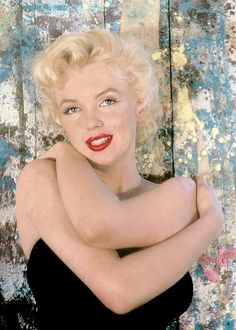 "missmonroes: "" Marilyn Monroe photographed by Cecil Beaton, 1956. """