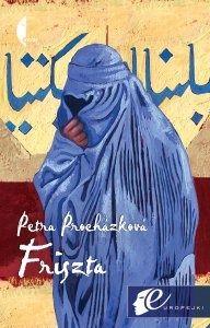 """Petra Procházková wprowadza nas w muzułmański świat Afganistanu tuż po upadku rządów talibów. Razem z wychowaną w Moskwie bohaterką """"Friszty"""" przekraczamy próg jednego z kabulskich domów, poznajemy codzienne życie i sekrety rodziny, której stała się ona integralną częścią. W 2001 roku do Afganistanu przyjeżdża zagraniczna pomoc, by krzewić cywilizację w tym """"dzikim kraju""""... Książka..."""