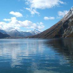 Mount Aspiring National Park ...  Gotta Love New Zealand