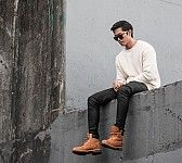 Welcome to another week of Mens Fashion Instagrams. These stylish (and not so stylish) social media loving men are here to help you sort your wardrobe.