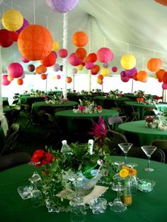 Party Decoration Photos