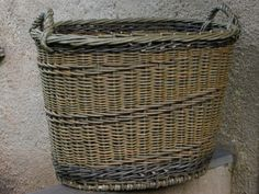 log basket rib rand