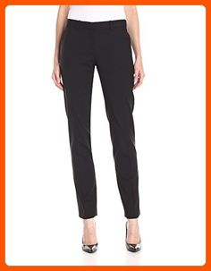 Theory Women's Super Slim Edition Pant, Black, 12 - All about women (*Amazon Partner-Link)