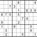 Sudoku Puzzle Brain Games for Seniors