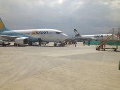 Srinagar International Airport (SXR) in Srinagar, Jammu and Kashmīr