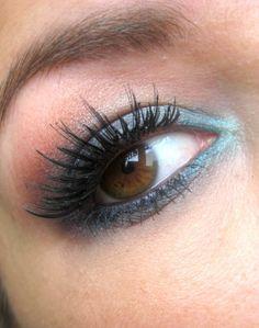 zadziorne spojrzenie by Personamakeup on Makeup Geek