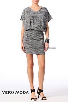 fbe6fcb654c86 Vera Moda vous propose cette petite robe chinée à un prix défiant tout  concurrence...alors pourquoi s en priver