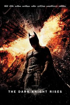 The Dark Knight Rises - Rotten Tomatoes