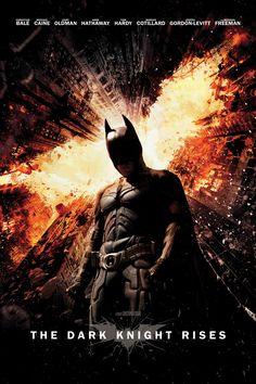 The Dark Knight Rises - Rotten Tomatoes