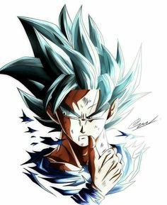 Goku in style medium length haircuts - Medium Style Haircuts Dragon Ball Z, Dragon Z, Manga Dragon, Goku Wallpaper, Super Anime, Fanart, Art Anime, Naruto Shippuden, Otaku