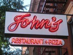 1908: John's of 12th Street