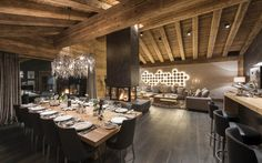 Luxury Ski Chalet, Chalet Aconcagua, Zermatt, Switzerland, Switzerland (photo#13236)