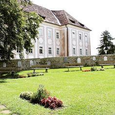 #piber #schlosspiber #lipizzaner #lipizzanerheimat #visitaustria…