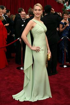 The Most Valuable Academy Awards Dresses in History