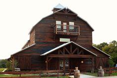 Jeff + Kim - Barn Venue - Thistle Springs Ranch - Rustic Wedding