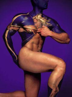 art body Adult