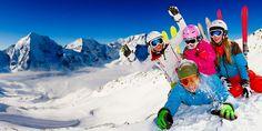 ΤΟΠ 10 Καλύτερα Χιονοδρομικά Κέντρα στην Ελλάδα