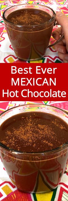 mexican hot chocolate mug cakes   Sweet   Pinterest   More ...