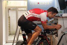 Bike Fitting, Komsport, Köln, Perfekte Sitzposition, Time Trial