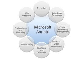 Know How #Microsoft #Dynamics #AX Can Help You Do Better In Business! http://www.dynamicssquare.com/