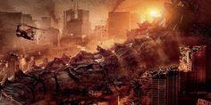 Godzilla : Nouvelle Bande Annonce du film de Gareth Edwards