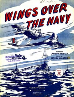 Wings Over The Navy