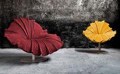 Frühlingsbote: Bloom von Kenneth Cobonpue