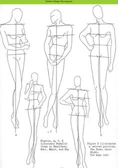 17 Best A-mannequin drawing for fashion design images