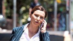 Anita Hegh as Bianca Grieve